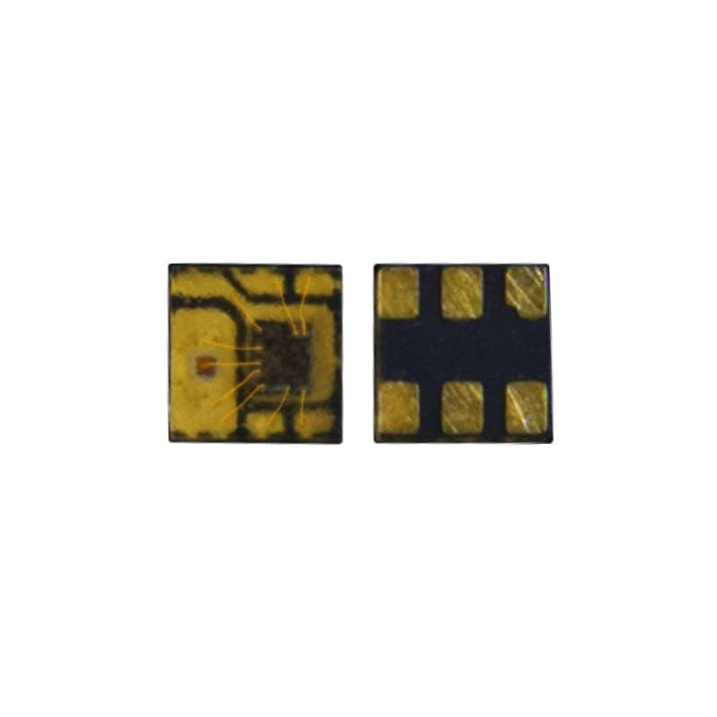 LC8822-2020 RGB SMD LED