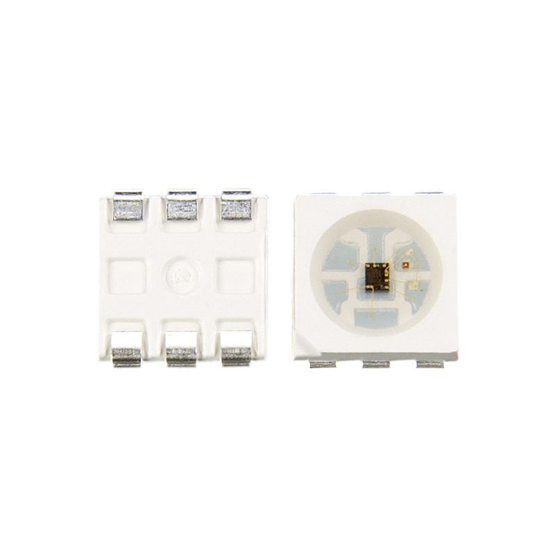 LC8822 RGB LED