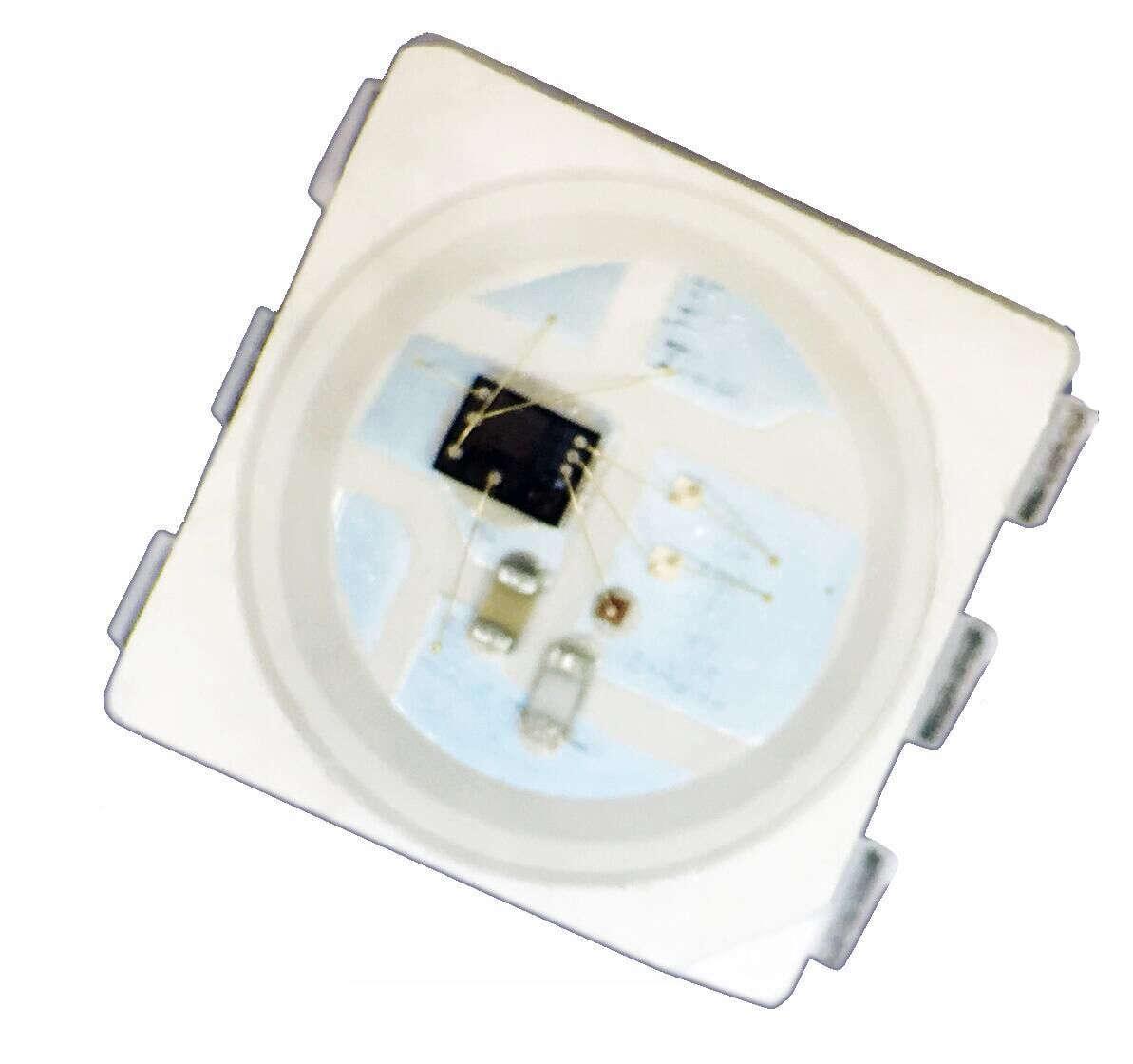 LC8813 RGB LED
