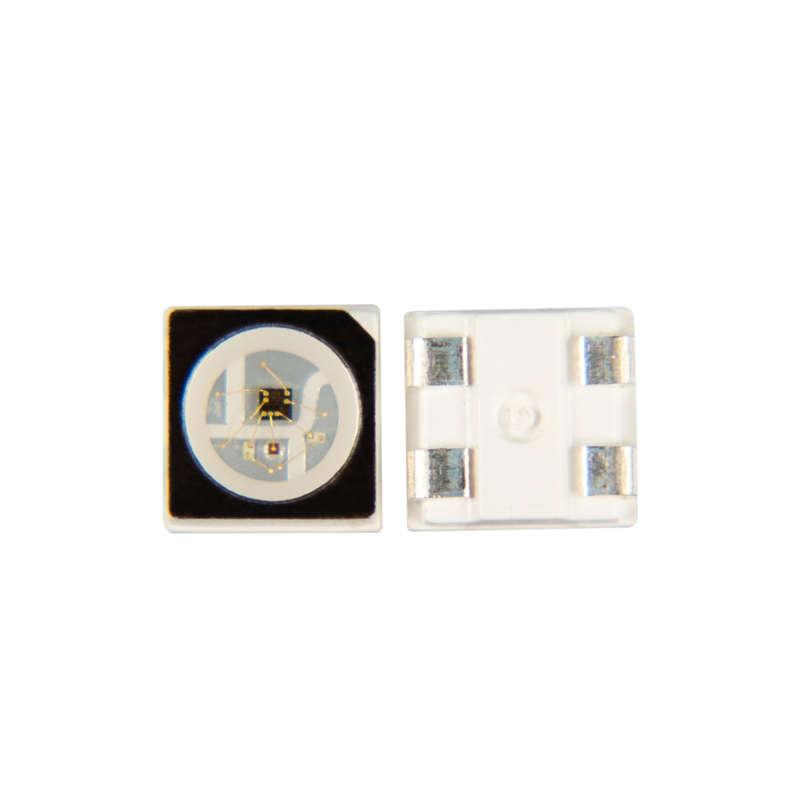 LC8812B-A-3535 RGB LED