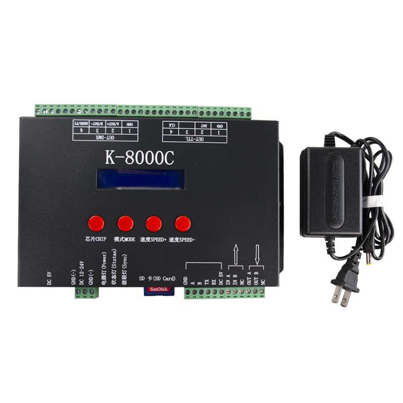 K-8000C LED Controller