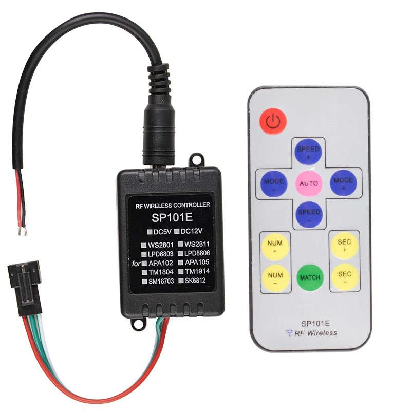 SP101E LED Controller