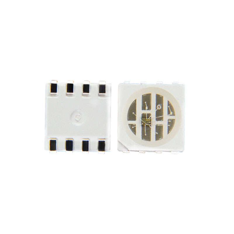 LC8806B-5050 RGB LED灯珠